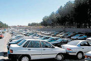 خودرو های 10 میلیونی در بازار