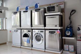 افزایش تولید داخلی لوازم خانگی با برندهای جدید در سال جهش تولید