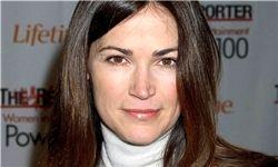 اخراج هنرپیشه زن بخاطر انتقاد از جنگ