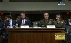 ایران یکی از محورهای اصلی جلسه استماع کمیته امور مسلح مجلس سنای آمریکا
