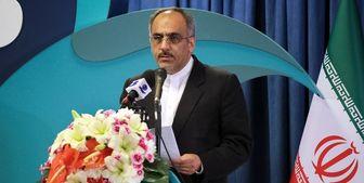 سفیر جدید ایران وارد تاجیکستان شد
