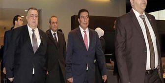 رئیس پارلمان سوریه عازم اردن شد