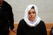 جنایت رژیم صهیونیستی در زندان علیه زنان