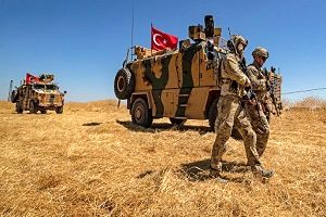 کشته شدن ۴ نظامی ترکیه در سوریه و لیبی
