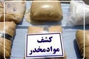 افزایش ۶۰ درصدی کشفیات مواد مخدر در کشور