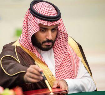 افشای نقش بنسلمان در فرار همسر حاکم دبی