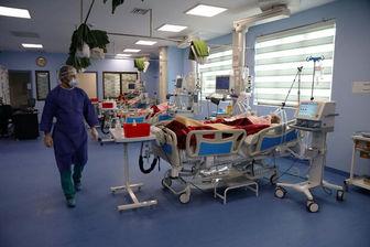 آخرین آمار ابتلا به کرونا در 5 مهر/ فوت ۱۷۲ بیمار در شبانه روز گذشته