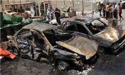 انفجار در «ابوغریب» بغداد