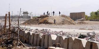 بخشی از بزرگترین پایگاه نظامی آمریکا در افغانستان تخریب شد