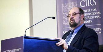ویلیام بیمن: طرحهای خارجی برای امنیت خلیج فارس اشتباه است