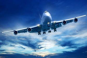ورود ۱۰ فروند هواپیما به کشور تا پایان اسفند