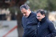 احمد مددی: جدایی بازیکنان ربطی به بنده ندارد