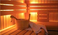 «حمام سونا» برای سلامتی مفید است!