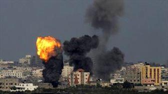 آخرین شمار شهدای فلسطینی در غزه