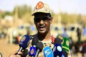 «حمیدتی» رئیس سابق سازمان اطلاعات سودان را به شورش متهم کرد