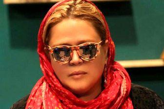 تبریک «بهاره رهنما» به مناسبت ازدواج تازه عروس سینمای ایران/ عکس
