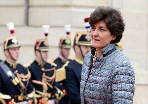 رد ادعای آمریکا علیه دولت سوریه از سوی وزیر دفاع فرانسه