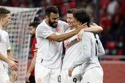 راهیابی بایرن مونیخ به فینال جام باشگاههای جهان
