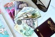 قیمت ارز مسافرتی در 27 بهمن 97