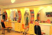 عامل هتک حیثیت مشتریان آرایشگاه زنانه به دام افتاد