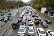آخرین وضعیت جوی و ترافیکی راههای کشور در هفدهم آبان ماه