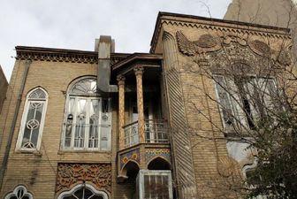 خانه مینایی  موزه شد