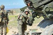 آذربایجان: ارمنستان از بمبهای فسفری علیه مناطق مسکونی استفاده می کند