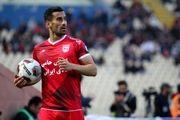 مذاکره حاج صفی برای بازگشت دوباره به سپاهان