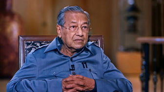 نخست وزیر پیشین مالزی از توطئه تاریخی انگلیس علیه کشورش پرده برداشت