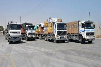 مصوبه دولت برای واردات کامیون