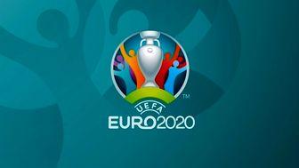 قرعه کشی جام ملتهای اروپا برگرار شد+جزئیات گروه ها