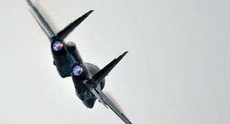 جنگندههای روسیه ۵۳موضع داعش در سوریه را بمباران کردند + فیلم