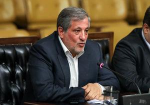 محسن هاشمی:گزارشی در مورد نجومی بگیران شهری به من واصل نشده است