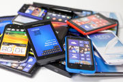 میزان قاچاق سالانه تلفن همراه چقدر است؟