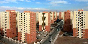 ساختوساز مسکونی در تهران ۲۱ درصد کاهش یافت