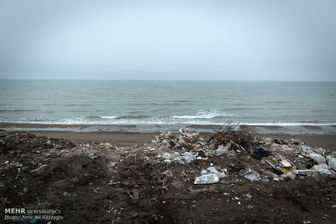 ناشکری بدتر از این، صبر محیط زیست تا کی؟!+تصاویر