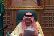 انتصاب های جدید در شورای وزیران عربستان