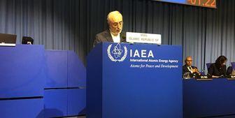 آمادگی ایران برای انتقال تجربیات هستهای به کشورهای همسایه و اعضای آژانس
