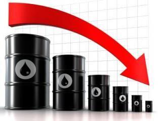 سقوط درآمد ۱۲ غول نفتی