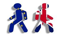 پیامد خروج انگلیس از اتحادیه اروپا
