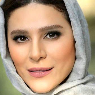 """ظاهر متفاوت """"سحر دولتشاهی"""" در کنار بازیگر مرد مشهور/عکس"""