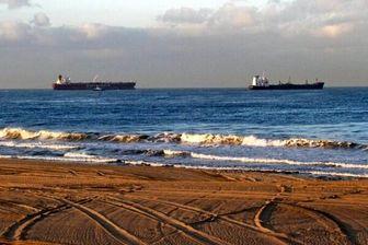 سعودیها همچنان کشتیهای حامل مواد غذایی و نفتی را توقیف میکنند