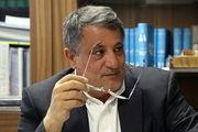 ارائه لایحه برنامه سوم تهران از سوی شهردار به شورا