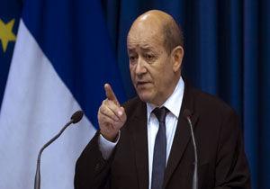 شانه خالی کردن فرانسه از مشارکت در کشتار یمنیها