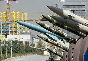 ایران در تدارک حمله موشکی به اسرائیل!