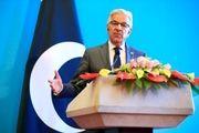 قریشی راهی افغانستان میشود