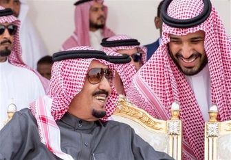 بزرگتری امارات برای ولیعهد عربستان