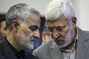 بغداد نیز مانند تهران، از آمریکا و ترامپ شکایت کند