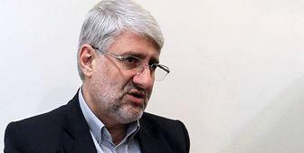 وزارت خارجه نتوانست هماهنگی لازم برای تحویل پیام رهبر انقلاب را انجام دهد
