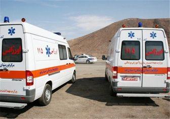 سازمان ملی اورژانس در کشور ایجاد شود